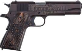 Thompson 1911BKOC6 Liberty 1911 5IN