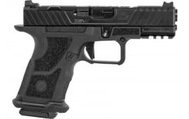 ZEV OZ9C-CPT-B-B OZ9 Compact