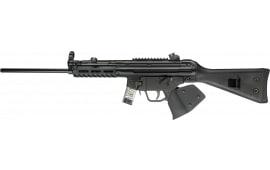 "PTR 408 9rd 16"" Rifle M-LOK Handguard CA"