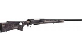 "Winchester 535727290 XPR Thumbhole Varmint .308 WIN. 24""HB Grey Laminate"
