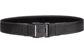 "Bianchi 17381 SB Duty Belt 7200 34""-40"" Medium Black Nylon"