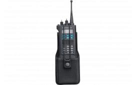 "Bianchi 18520 Radio Holder 7314 2.75"" W x 1.5"" D x 7.5"" L Black Accumold"