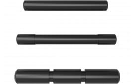 Cross Armory CRGPSBK 3 Pin Set Compatible with Glock Gen1-3 Steel Black