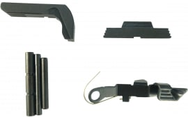 Cross Armory CRGPKBK Performance Parts Kit Compatible with Glock Gen1-3 Black Steel