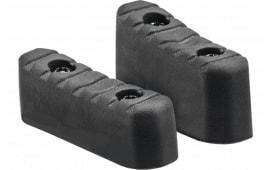 Blackhawk 4190TPTB Omnivore Thumb Pad Black Polymer Tall