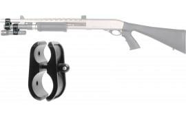 Advanced Technology SMC1100 Shotgun Magazine/Accessory Clamp 12GA Polymer Black