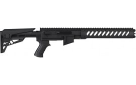 Advanced Technology B2102210 Ruger AR-22 Rifle Polymer/Aluminum Black