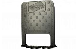 Versacarry Vchub Versahub Bedside Mount System for Gun and Magazine Black