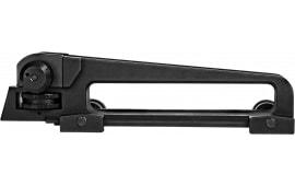 "Trinity Force FS67 AR Carry Handle Black Hard Coat Anodized Steel/Aluminum 6.93"" L x 1.85"" W"