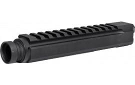 "Troy Ind SRAIAK1T0BT0 AK47 Top Rail AK-47 7.26/39 Aluminum 5"""