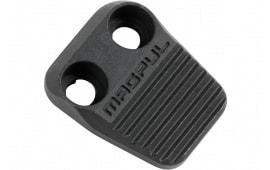 Magpul MAG568-BLK AR Enhanced Aluminum Anodized Black Magazine Release