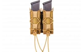 Hsgi 13PT12CB DBL Pistoltaco Adptble BLTMNT Cytebrwn