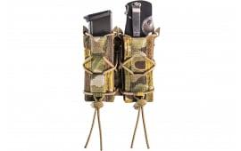 Hsgi 13PT12MC DBL Pistoltaco Adptble BLTMNT Multicam