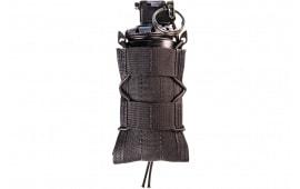 Hsgi 13TA10BK Rifle Taco Adptble BLT Mount Black