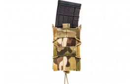Hsgi 13TA10MC Rifle Taco Adptble BLT Mount Multcam