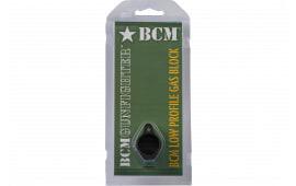 BCM LGB-750 LOW PRO GAS BLCK 750