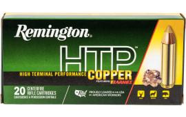 Remington 27739 HTP450B1 HTP Copper 250TTSX BT - 20rd Box