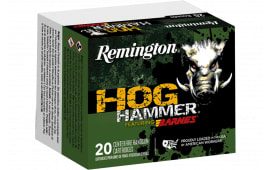 Remington 27809 PHH450B1 HOG Hammer 250TTSX - 20rd Box