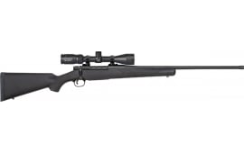 Mossberg 28126 Patriot 24 FB 338 3+1 Synthetic w/SCP