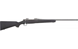 Mossberg 28136 Patriot 24 FB 338 3+1 Synthetic Cerakote SS