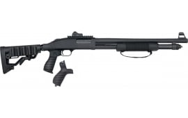 Mossberg 50696 SPX 18 5+ Tactical Shotgun