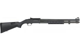 Mossberg 50768 590A1 12 8+ Tactical Shotgun