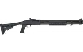 Mossberg 50769 590A1 12 8+ Tactical Shotgun