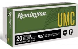 Remington 23661 L450BM1 UMC 450 260MC - 20rd Box