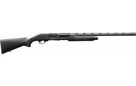 "Charles Daly Chiappa 930.198 301 28"" Black Synthetic Shotgun"