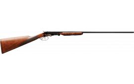 "Charles Daly Chiappa 930.209 500 SBS 28"" Gold Full ENG Shotgun"