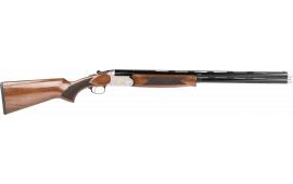"Charles Daly Chiappa 930.219 202A 26"" White SST Shotgun"