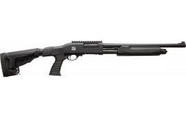 Charles Daly Chiappa 930.227 301 Tact 18.5IN Rail FoldingStock Tactical Shotgun