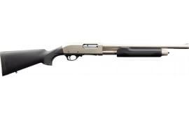 Charles Daly Chiappa 930.228 301 Tact 18.5IN Nickel Tactical Shotgun