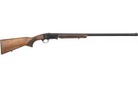 "Charles Daly Chiappa 930.236 101 Single 26"" MOD Wood Shotgun"
