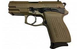 Bersa TPR9CFDE Compact FDE 13rd SS Excl