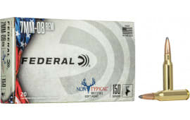 Federal 708DT1 7MM08 150 NT SP - 20rd Box