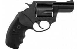"""CHA 63526 Professionalii 3"""" Black Nitride Revolver"""