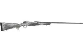 Weatherby MBT01N653WL8B MKV Backcountry TI 6.5-300WBYL