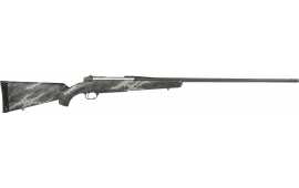 Weatherby MBT01N257WL8B MKV Backcountry TI 257 Weatherby Left Hand