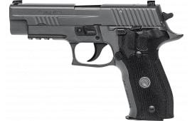 Sig Sauer E26R9LEGIONRXP 226 XRAY3 15rd Gray