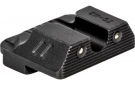 ZEV SIGHT.SET-215-NS-COM3-B Glock NS
