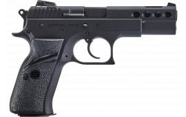 SAR USA P8LBL P8L Black 17rd