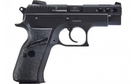 "SAR USA P8S DA/SA Pistol 3.8"" Barrel 9mm 17rd - Black - P8SBL"