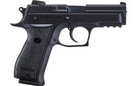 SAR USA K245CBL K2 45C CMPT Black 13rd