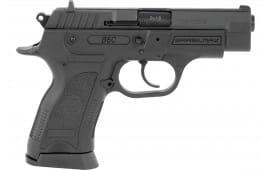 SAR USA B69CBL10 B6C CMPT Black 10rd
