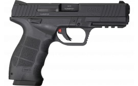 SAR USA SAR9BL10 SAR9 Black 10rd
