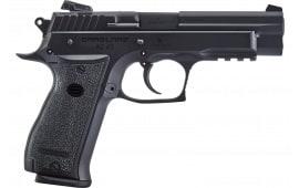SAR USA K245BL10 K2 45 Black 10rd