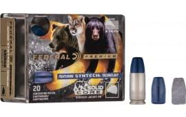Federal P357SHC1 357 180 Solid Core - 20rd Box