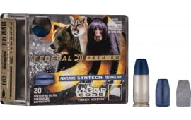 Federal P10SHC1 10MM 200 Solid Core - 20rd Box