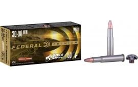 Federal LG30301 3030 150 Hammer Down - 20rd Box